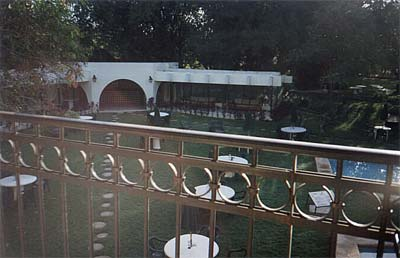 Chichen Itza Hotel à Piste