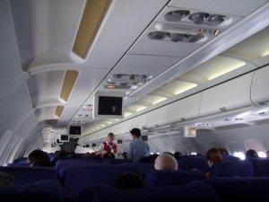 Ça ressemble à ça, un avion!