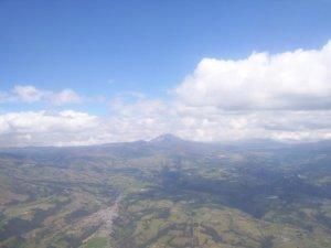 On approche de Quito