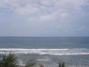 Hum la plage et les vagues