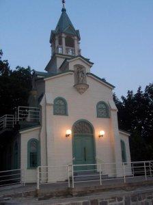 La chapelle du père André - C'est le père André ou le frère André?