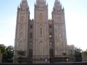 L'Eglise de Jesus-Christ des Saints des Derniers-Jours