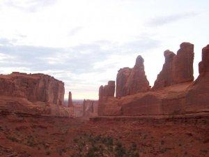 Des immondes rochers